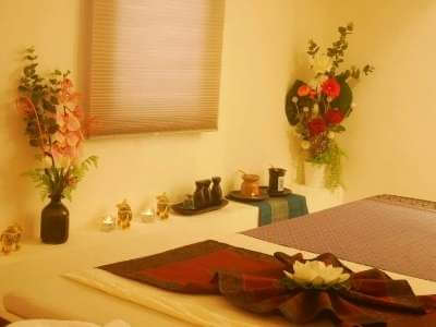 Chang Thai Massage