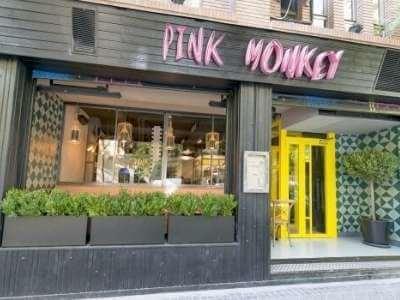 Restaurante Pink Monkey Madrid