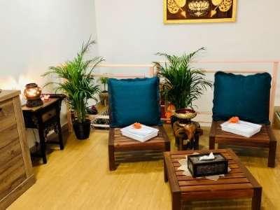 SasiThai Madrid Masaje Tailandés Salon